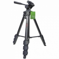Benro T-660 EX алюминиевый штатив с головой для фото- и видеосъемки