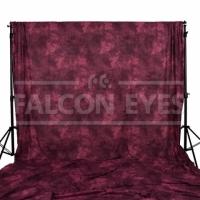 Falcon Eyes DigiPrint-3060 C-140 фон муслиновый пестрый 3x6 м