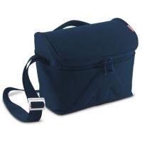 Manfrotto MB SV-SB-50BI AMICA 50 Shoulder сумка для фотоаппарата синяя