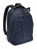 Manfrotto NX-BP-VBU рюкзак для фотоаппарата NX синий