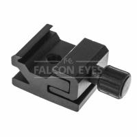 Falcon Eyes FLH-10 адаптер на стойку для вспышки