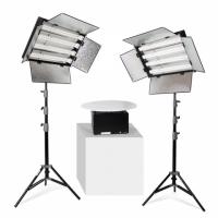 Rekam 3D-makeR DayLight Studio KIT-2 комплект постоянного света