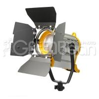 GreenBean GreenBean Fresnel 150 LED X2 светодиодный осветитель