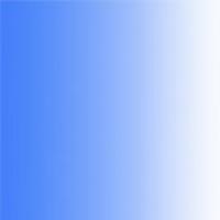 Colorama Graduated COG312 градиентный фон белый/синий 110x170 см