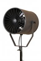 Fotokvant SF-01 вентилятор студийный