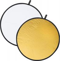 Aurora LD 100 G/W Lite Disc отражатель 100 см золото-белый
