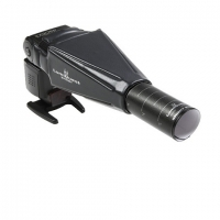 LumiQuest Snoot XTR LQ-115 для накамерных вспышек