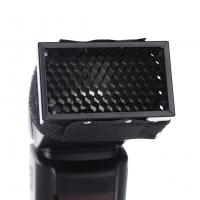 Fotokvant GRID-F сотовая насадка для накамерных вспышек Canon/Nikon