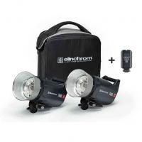 Elinchrom ELC Pro HD 500/500 To Go (20677) комплект