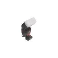 Fotokvant NVF-7773 пластиковый рассеиватель для вспышки SB-800