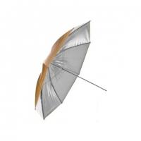 Lastolite (4534) Umbrella Silver/Gold зонт золото/серебро 100 см