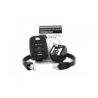 Pixel PF-802/4.0M TTL-синхрошнур 4 м для Nikon