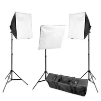 Fotokvant FL-12 KIT комплект постоянного света