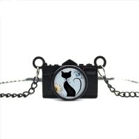 Fotokvant PRK-009 цепочка с подвеской Кошечки