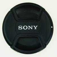Fotokvant CAP-55-Sony крышка для объектива 55 мм