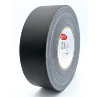 DGTape MATT Gaffa Tape Black тейп матовый черный 48 мм x 50 м