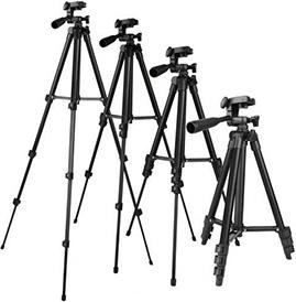 Качественные аксессуары для фототехники – где взять практичный штатив для фотоаппарата