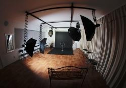 FST – комфорт на потолке