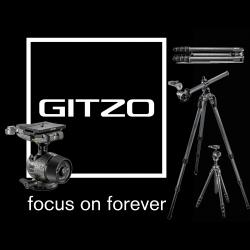 Gitzo – путешествуйте вместе!