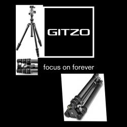 Gitzo Traveler – предлагает не забывать о качестве