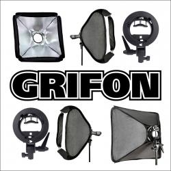 Grifon с новинками!