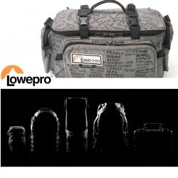 LOWEPRO – удобство в одном кармане