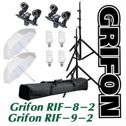 Постоянный Grifon радует своих почитателей