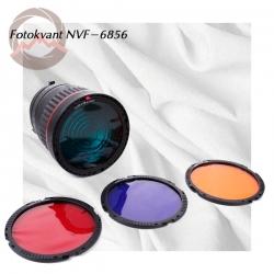 Линза Френеля с цветными фильтрами - у нас снова в продаже!