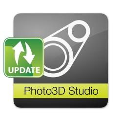 Photo3D Studio обновление. Не пропустите!