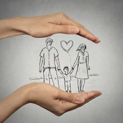 8 июля празднуем День семьи, любви и верности!