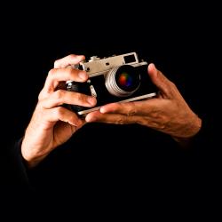 С Международным днем фотографа!