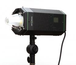 Источник постоянного света Xenon LED RLD-200 поступил в продажу