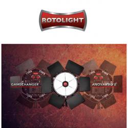 Rotolight - британское качество в вашей студии