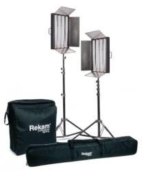 У нас много новых комплектов Rekam для съемки видео и фото