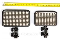 Новые LED-осветители Grifon
