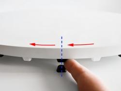Механические столы для предметной 3D-съемки