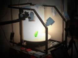 3D-фотостудия у вас в кармане!