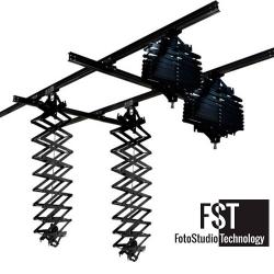 Потолочная система с четырьмя пантографами FST TR-01