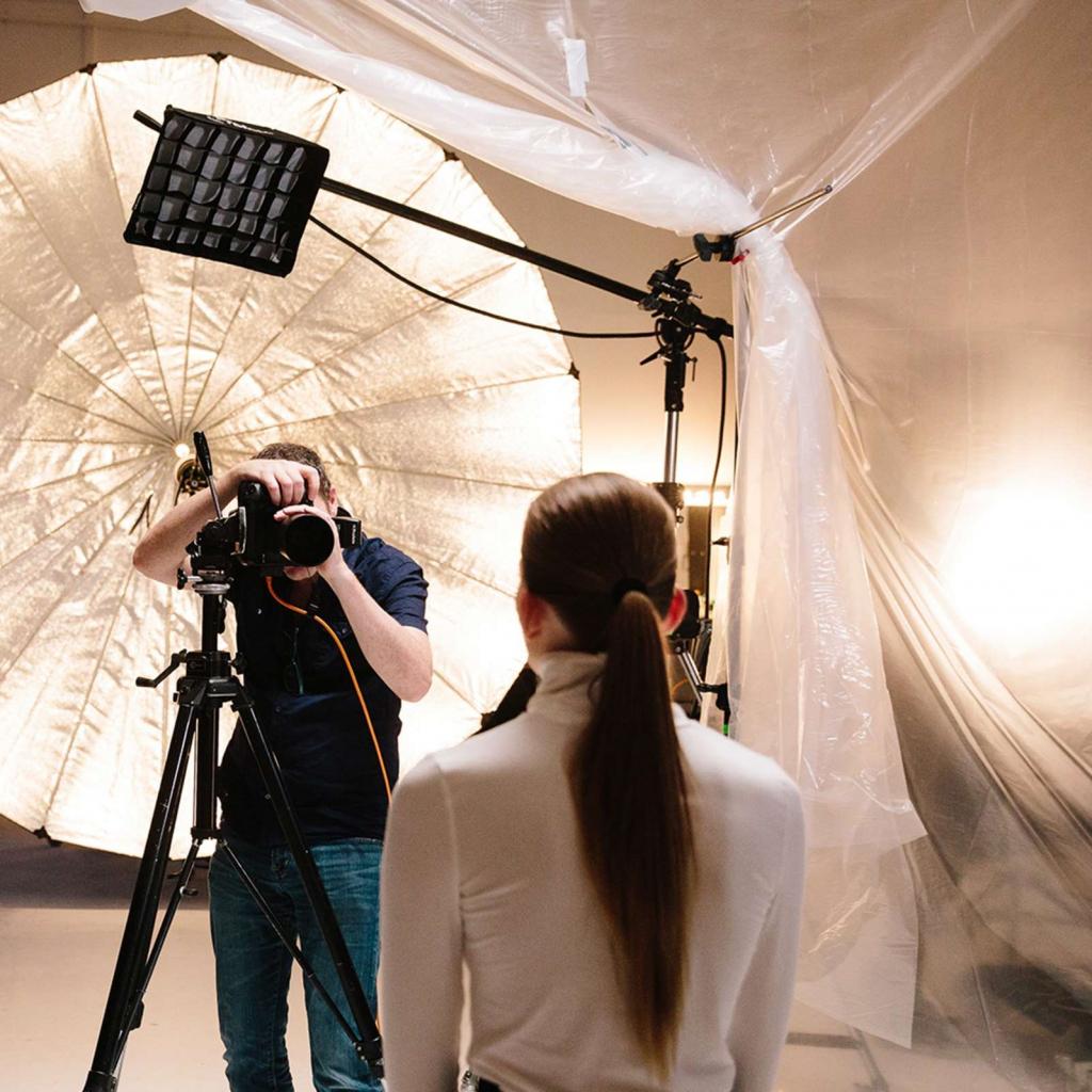 Как выбрать свет для фотосъемки спинально-мышечной атрофией