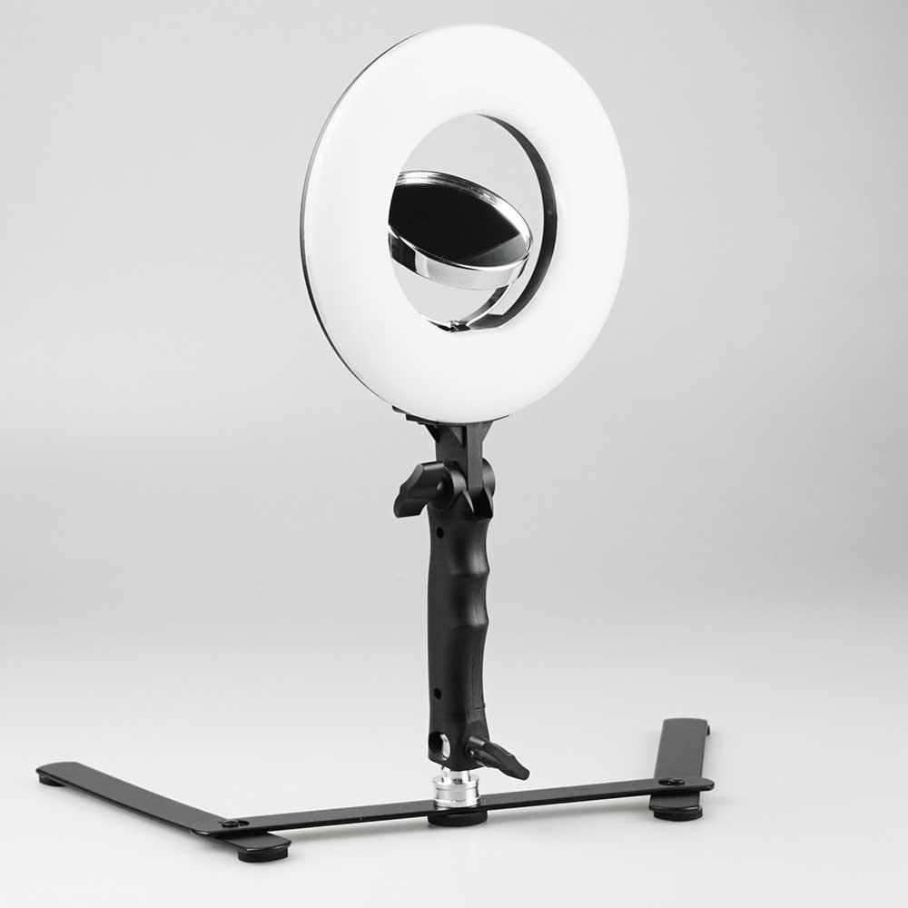 Световые лампы для фотосъемки