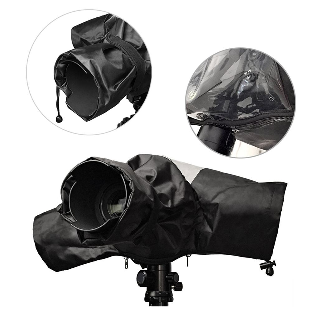 защита на фотоаппарат от дождя