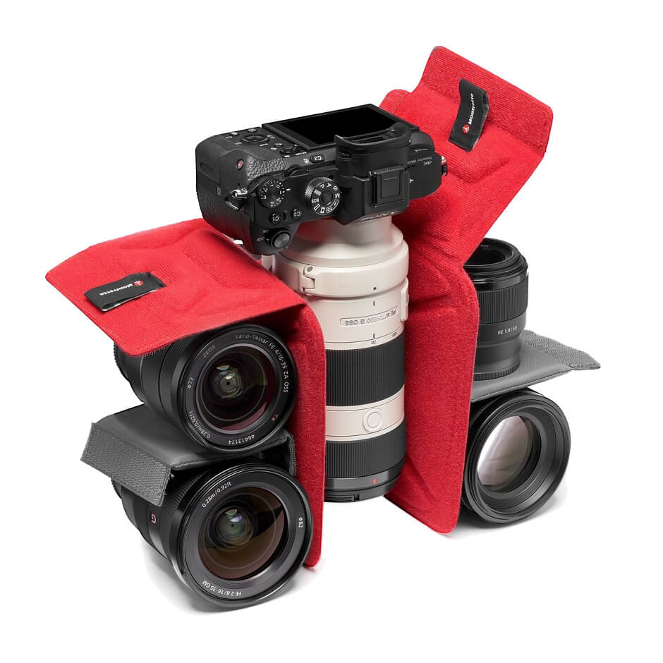 Выбор компактного фотоаппарата для путешествий