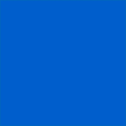 Синий цвет матовый