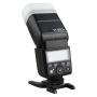 Godox ThinkLite TT350N TTL вспышка накамерная для Nikon