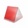FUJIMI системный фильтр цветной RED (красный)
