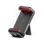 Manfrotto MKPIXICLAMP-BK мини-штатив с держателем для смартфона