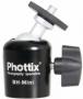 Phottix BH-Mini (75295) держатель с шаровой головкой