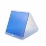 FUJIMI системный фильтр цветной BLUE (синий) серии P