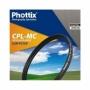Phottix CPL-MC Slim (43474) фильтр поляризационный 62 мм