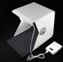 Qwikk Light Room LED фотобокс для предметной съемки